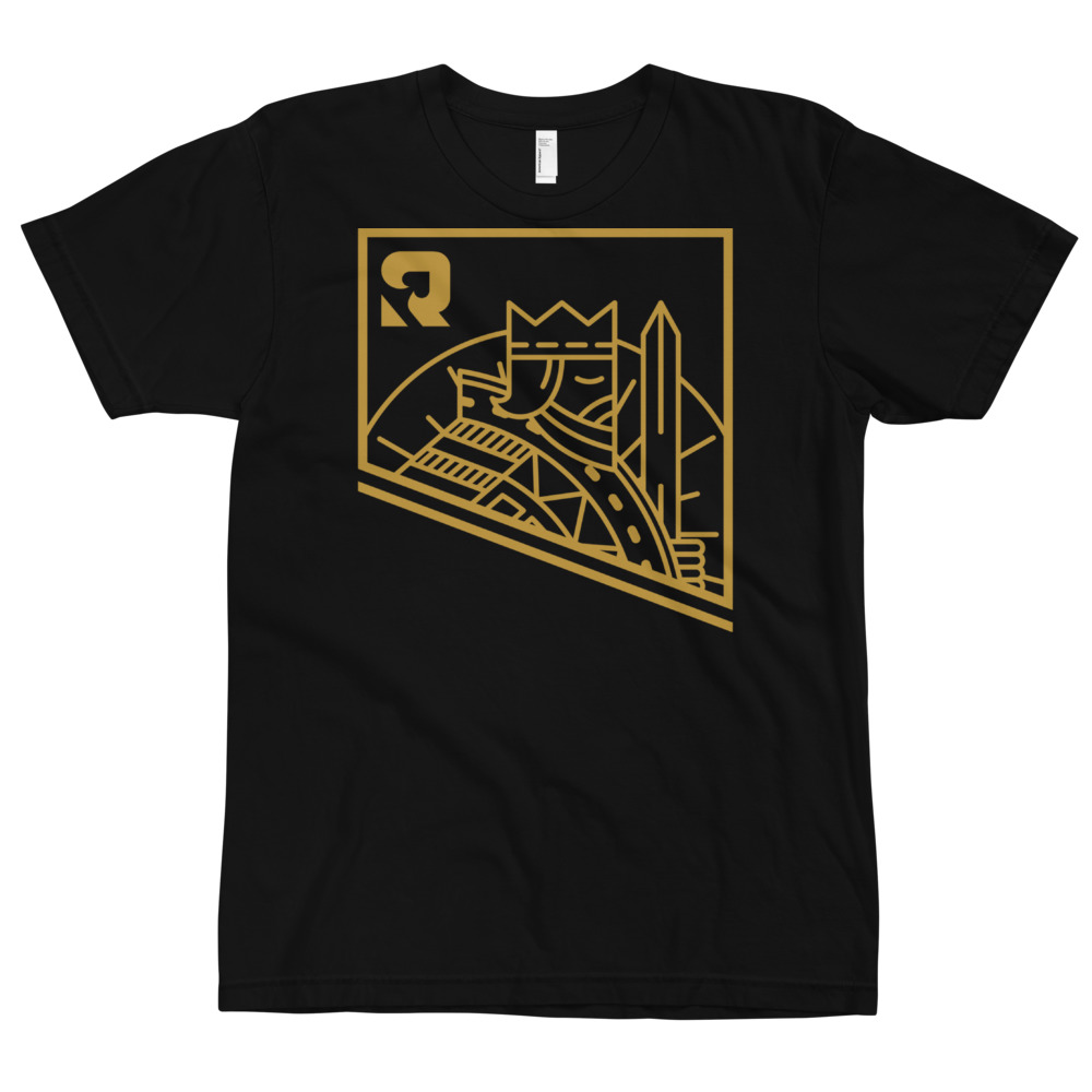 King of Cards Poker T-Shirt