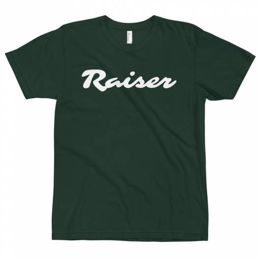 Raiser Signature Poker T-Shirt
