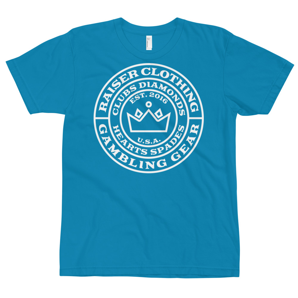 Poker Club Poker T-Shirt