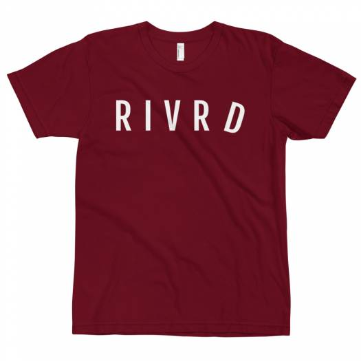 Rivered Poker T-Shirt