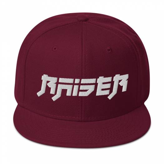 Raiser Dragon Snapback Hat