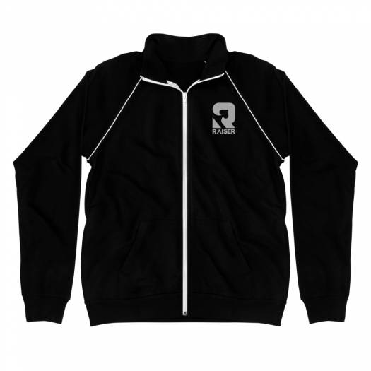 Raiser Logo Jacket