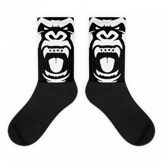 Beast Poker Socks