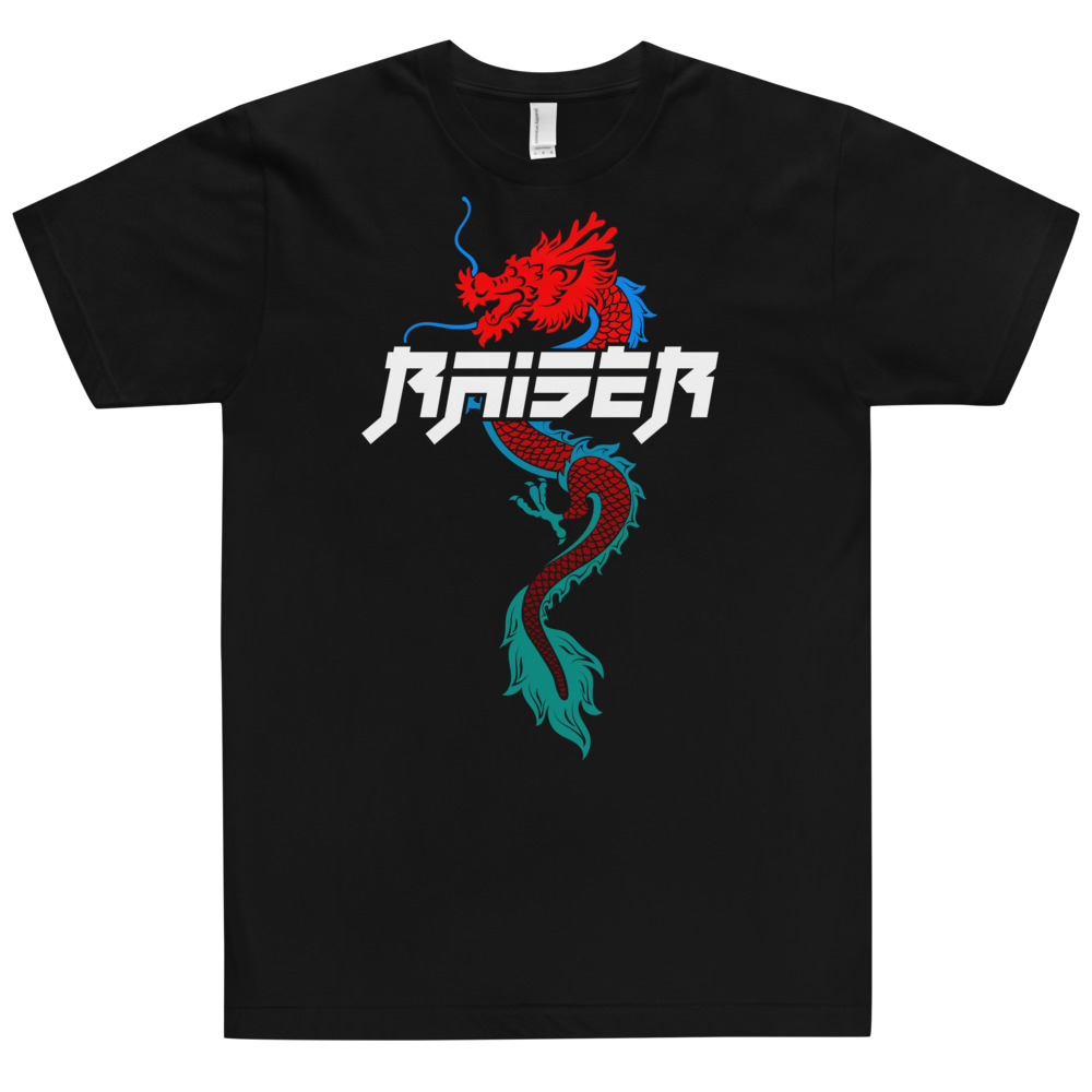 Dragon Poker T-Shirt