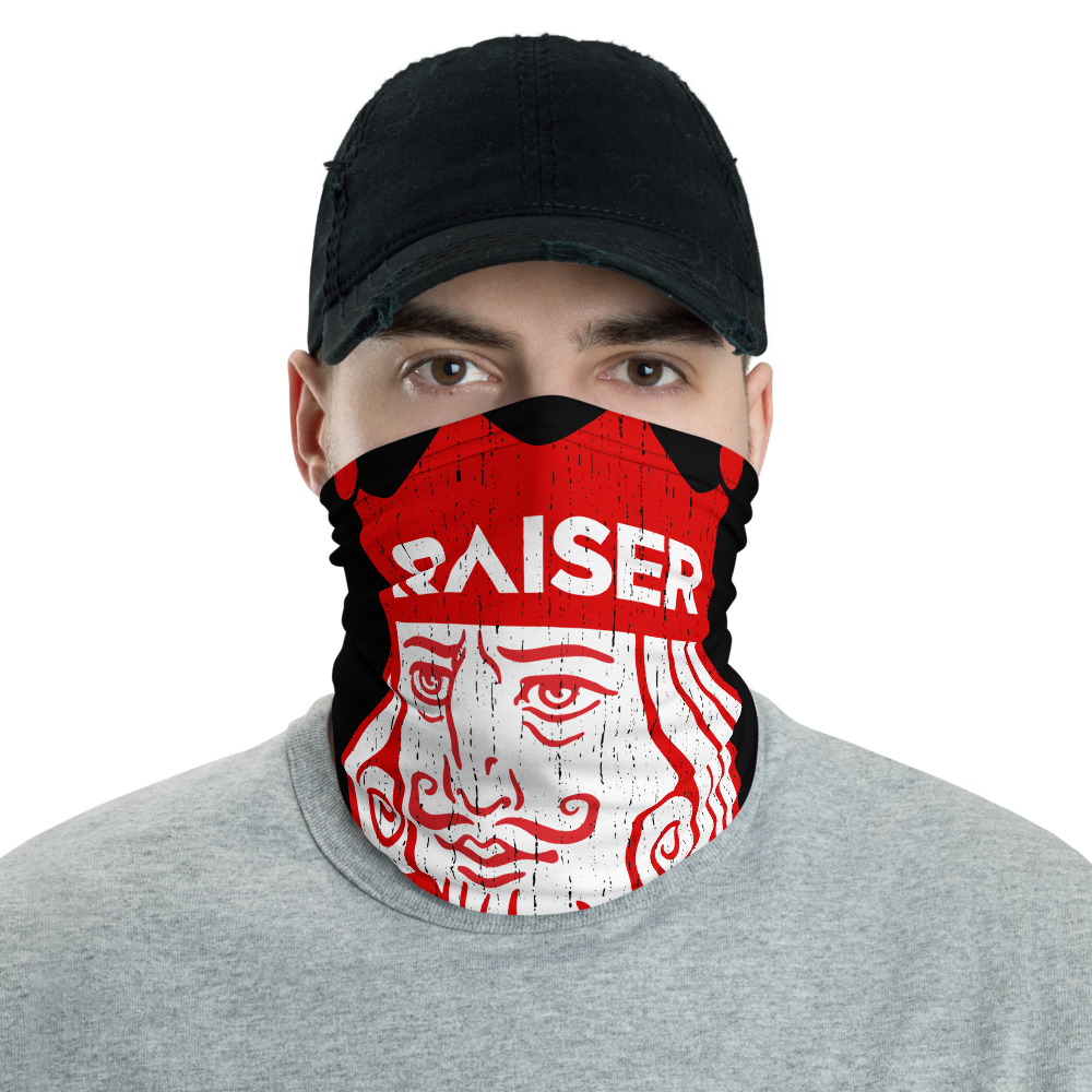 King High Face Mask
