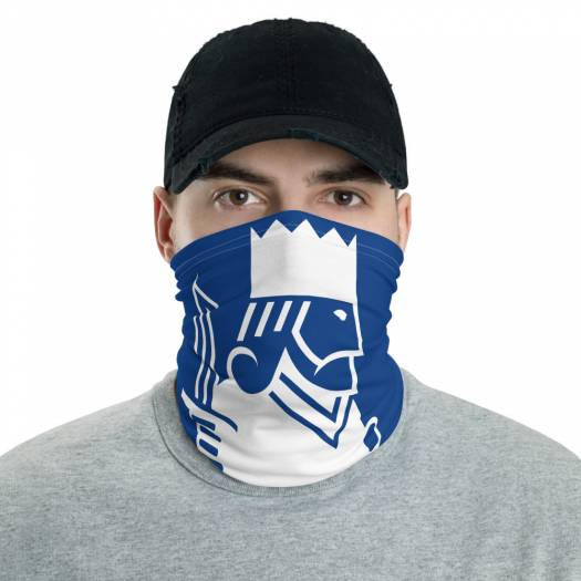 King of the North Face Mask