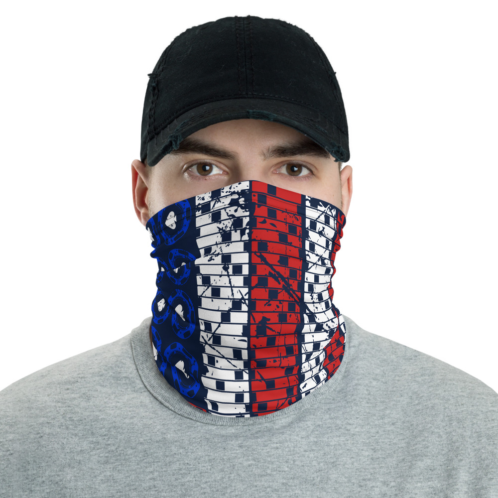 Freedom Face Mask