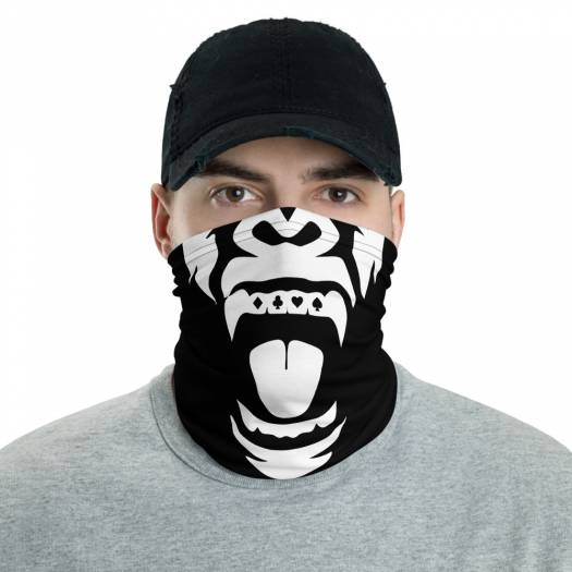 Beast Face Mask
